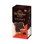 De Ruijter chunks extra puur 200 gr