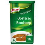Knorr superieur oosterse bamisoep 14 liter