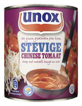 Unox stevige chinese tomaat blik 0.8ltr. a6