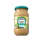 Heinz sandwich spread fijne tuinkruiden 300 gr