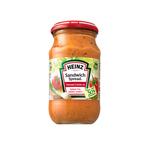 Heinz sandwich spread tomaat lente-ui 300 gr
