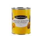 Grand gerard ananas blik 10 schijf 567 gr