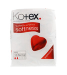 Kotex maandverband normal 18 st. a6