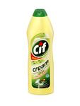 Cif schuurmiddel citroen 2x750 ml