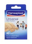 Hansaplast waterresistant 40st. a5