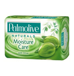 Palmolive toiletzeep moisture care with olive 90 gr