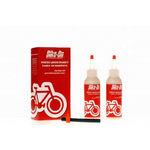 ride-on dames- en herenfiets 250 ml