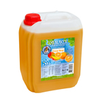Cool Bear orange mango limonadesiroop 5 liter
