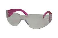Vuurwerk veiligheidsbril senior