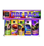 Fire pack fonteinen 5 stuks