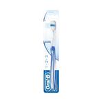 Oral B tandenborstel indicator 123  op bliste