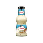 Calve saus knoflook 320 ml