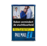 Pall mall blue VT L tin 62.5 gr