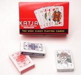Katja (Pardus) speelkaarten a12