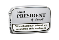 Ozona president 7gr