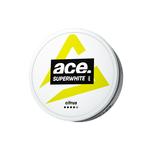 ACE citrus tobacco free snus a20