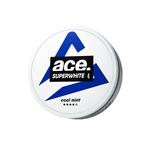 ACE cool mint tobacco free snus a20