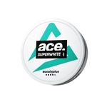ACE eucalyptus tobacco free snus a20