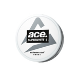 ACE extreme cool tobacco free snus a20