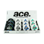 ACE tob free snus display 20 doosjes