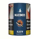 Maximus vol blauw 150 gr