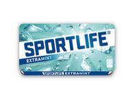 Sportlife extra mint licht blauw
