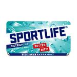 Sportlife extramint licht blauw 18 gr