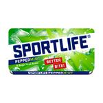 Sportlife peppermint 18 gr