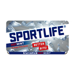 Sportlife hotmint 18 gr