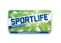 Sportlife peppermint groen