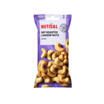 Nutisal cashew dry salted 60 gr