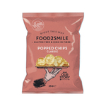 Food2smile popped chips classic 25 gr