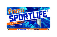 Sportlife frozn arctic