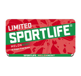 Sportlife melonmint limited edition