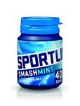 Sportlife jar smashmint 40 stukjes