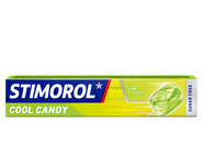 Stimorol cool candy lime 32 gr