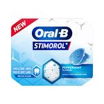 Stimorol oral-b peppemint 17 gr blister