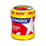 Stimorol original bottle 80 gr