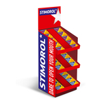 Stimorol mixed 3var deskdisplay a72