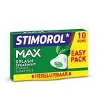 Stimorol max splash spearmint 22 gr