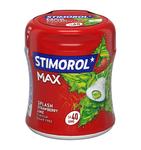 Stimorol max strawberry lime bottle 88 gr