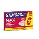 Stimorol max frost watermeloen 20 gr