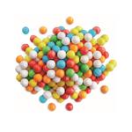 Gumballs kauwgomballen 1 kg