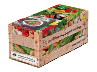 Unox indonesische pindasoep zak 2.5 kg