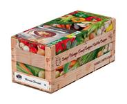 Unox chinese tomatensoep zak 2.5 ltr