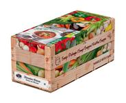Unox tomaten cremesoep zak 2.5 ltr