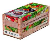 Unox minestronesoep zak 2.5 ltr