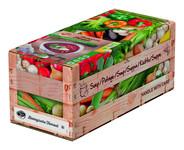 Unox biologische tomaten soep zak 2.5 ltr