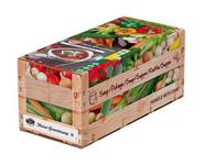 Unox thaise groentesoep zak 2.5 ltr