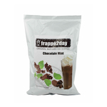 Frappe 2 Day chocolate-mint 1.5kg.